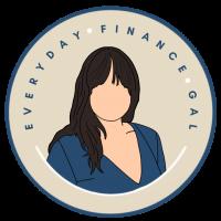 logo for everydayfinance gal